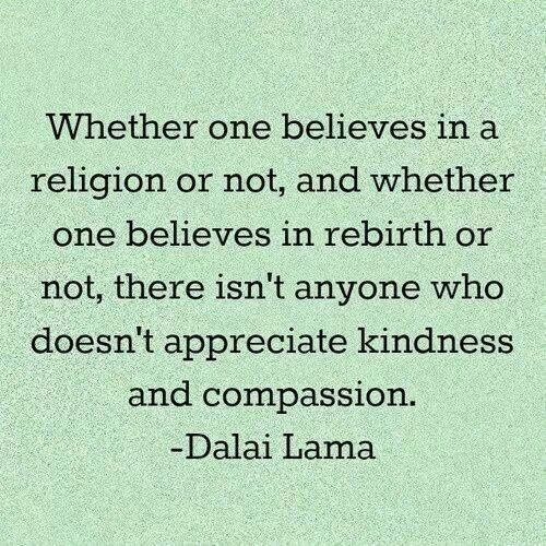 Dalai Lama Wise Quotes...