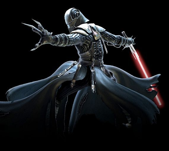 Starkiller Unleashed