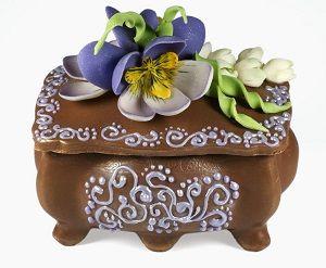Лучшие предложения от арт-студии «Пикассо»: необычные сладкие подарки маме к 8 марта   http://picasso-art.ru/neobychnye-sladkie-podarki-mame-k-8-marta.html ... Только у нас вы сможете сделать заказ на конфеты ручной работы. А в если вы действительно хотите удивить свою маму, сделать ее жизнь чуточку слаще, тогда уникальные и эксклюзивные торты на заказ будут лучшим выбором. Но, даже, если вы считаете персональный торт типичным подарком, вашему вниманию наши специалисты предлагают красивые…