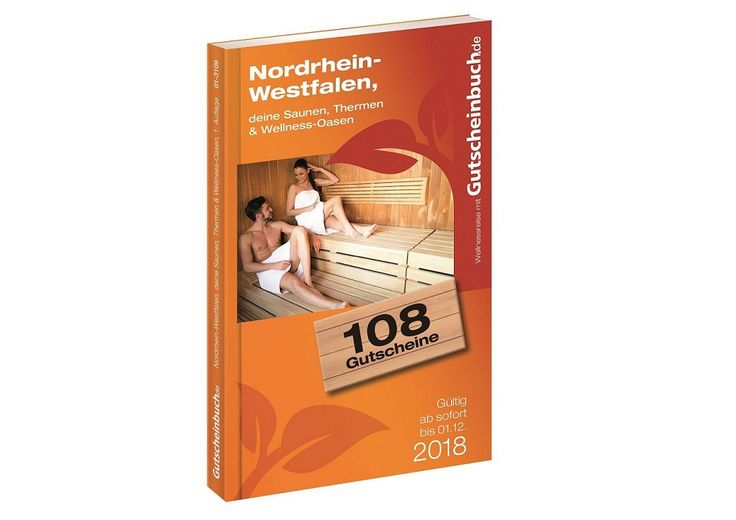 Rezension: Wellnessreise NRW mit Gutscheinbuch.de