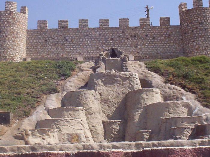 Safranbolu Kalesi