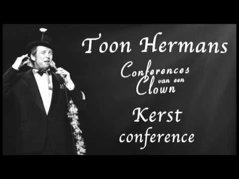 kerstconference -toon hermans