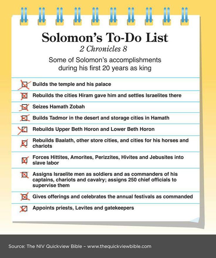 Wise King Solomon | Bible Story - JW.ORG