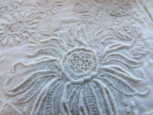 винтажный зимние белый свадебное платочек с вышивкой открытой ажурной in Одежда, обувь и аксессуары, Винтаж, Винтажные аксессуары, Носовые платки, Свадебный | eBay