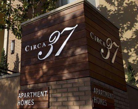 Circa 37 Apartments San Diego Ca