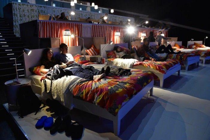 Il cinema con posti letto apre a Napoli, ecco Hart |I posti più belli