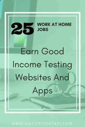 199 best test apps images on pinterest app earning money and gadget test apps looking for website usability testing jobs here is a massive list of fandeluxe Images