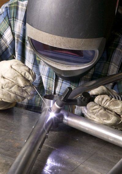 25 Best Ideas About Tig Welding Process On Pinterest