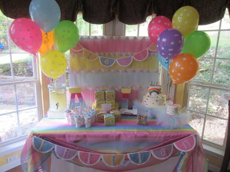 105 best Unicorn Party images on Pinterest Kitchens Stars and