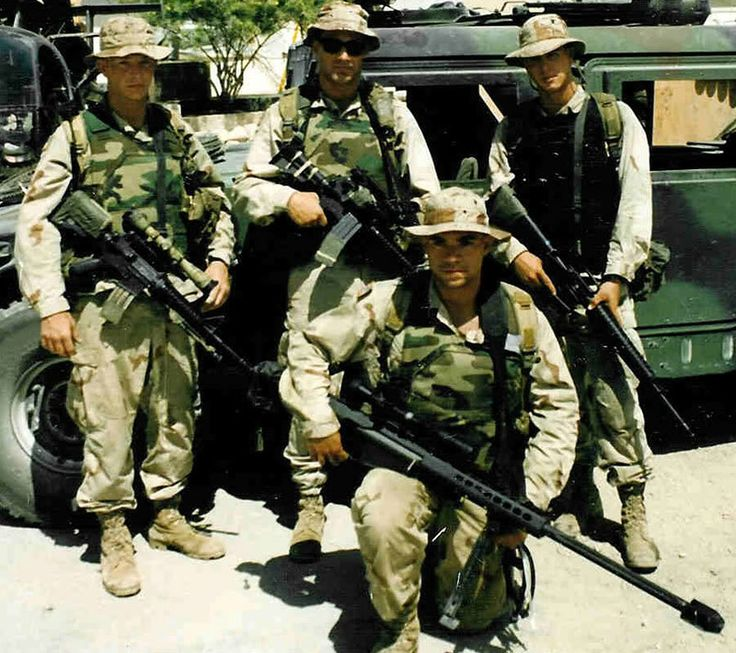 """Battle of Mogadishu - Delta Force - more commonly known as """"Black Hawk Down"""""""