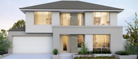 Meelup - 15m two storey - Expression Range - apg Homes