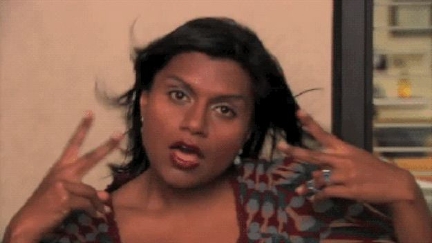 I got Kelly Kapoor! Are You More Mindy Lahiri Or Kelly Kapoor?