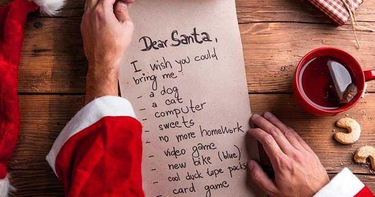 lettre au père noël adresse postale nord pôle idées cadeaux compositions liste voeux activité famille #Noël #diy #christmas #lettertoSanta