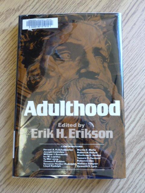 Erik Erikson 8 Stages of Development