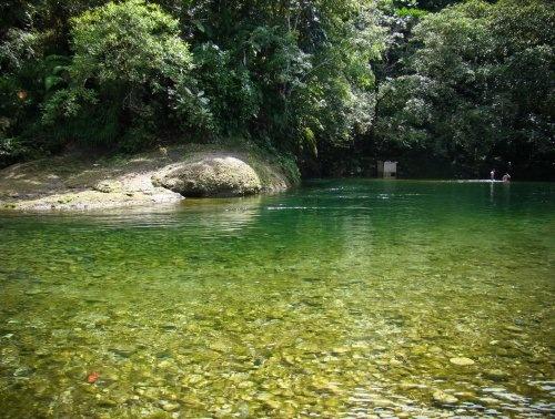 San Cipriano River, a unique river experience in Colombia