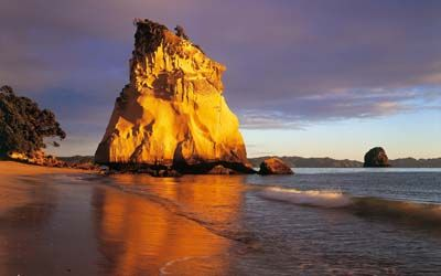 Check out Cathedral Cove Coromandel by Harley Betts at New Zealand Fine Prints