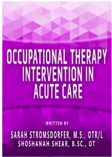266 best nbcot exam images on pinterest neurology nursing and acute care occupational therapy ebook not only does this e book cover the key components of the acute setting for ot but you will have access to fandeluxe Gallery