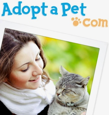 Non-Profit Organization  www.Adopt-a-Pet.com is North America's largest nonprofit pet adoption website, helping over 12,000 shelters & rescues find pets homes!