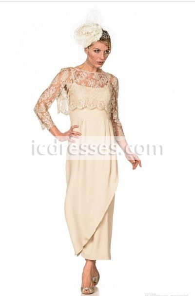82 best Kleid Brautmutter Dress Mother of the Bride images on ...