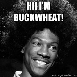 Hi! I'm Buckwheat!   - Eddie Murphy Buckwheat