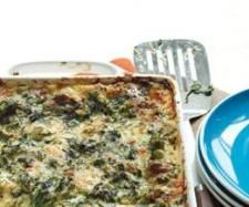 Recipe Pasta free Lasagne by Wise Woman Ways - Recipe of category Main dishes - others