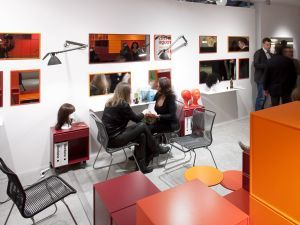 Montana at Stockholm Furniture and Light Fair 2013