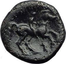 Philip II 359BC Olympic Games HORSE Race WIN Macedonia Ancient Greek Coin i65144  See it here here: http://ift.tt/2A4C9Jl    eBay Store: http://ift.tt/1msWs3V   eBay Feedback   Educational Videos about ancient coin collecting and investing...