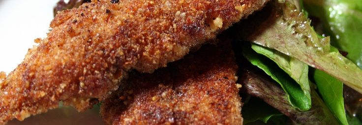 Oh so good! | Keepers | Pinterest | Pecan Crusted Chicken, Crusted ...