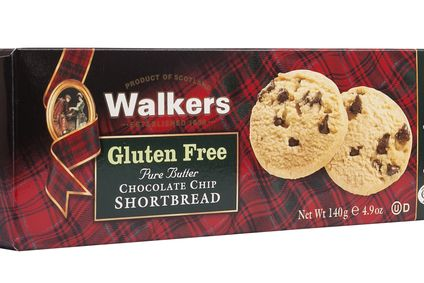 1000+ images about Gluten Free Shortbread on Pinterest | Gluten free ...