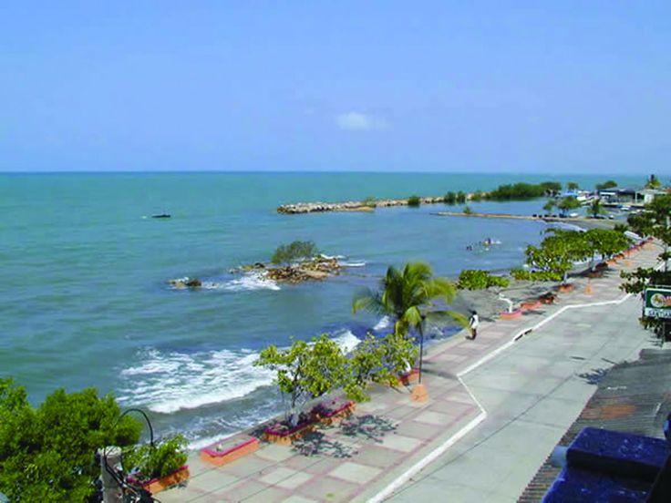 NUESTRA COLOMBIA: SUCRE - SINCELEJO