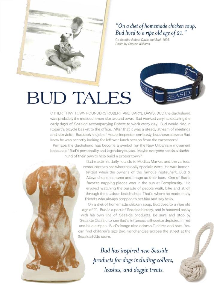 Bud Tales