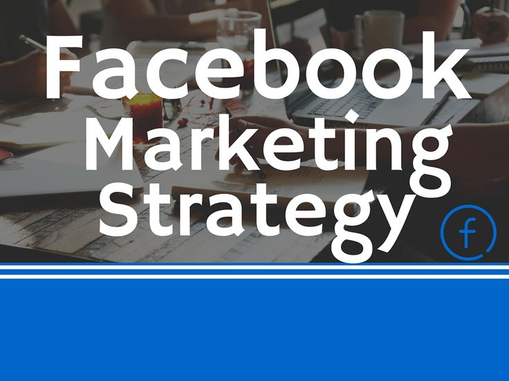 Best 25+ Facebook marketing strategy ideas on Pinterest Facebook - marketing strategy
