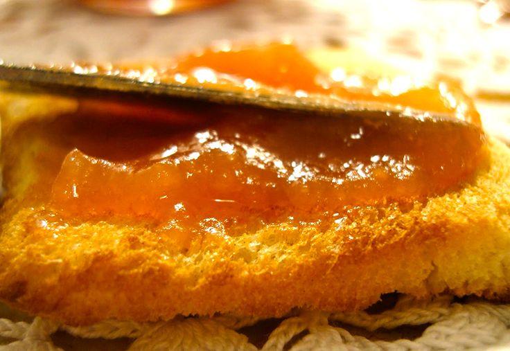 Il Cucchiaio di Giada | Pumpkin Jam