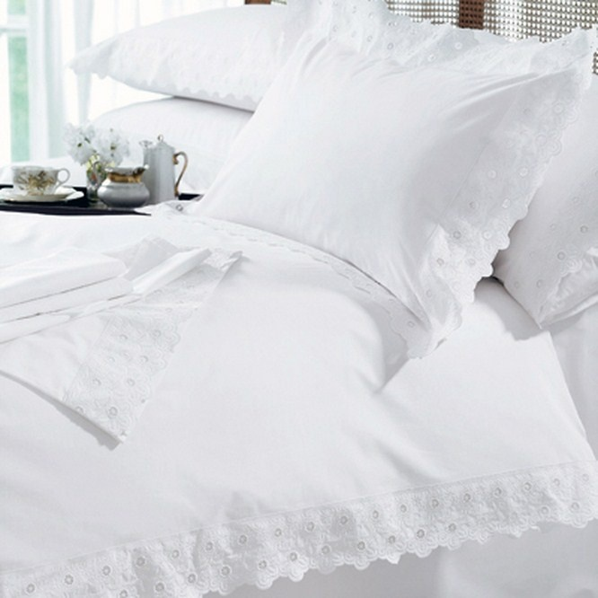 248 Best Images About Lovely Bed Linen On Pinterest