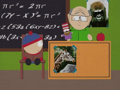 South Park: South Park: Season 1 - Episode 4 ''Big Gay Al's Big Gay Boat Ride''