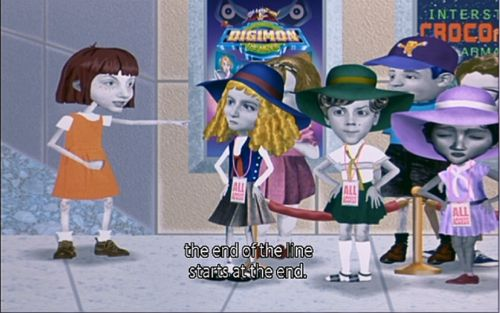 Ohhhhh my God, Angela Anaconda!!!!