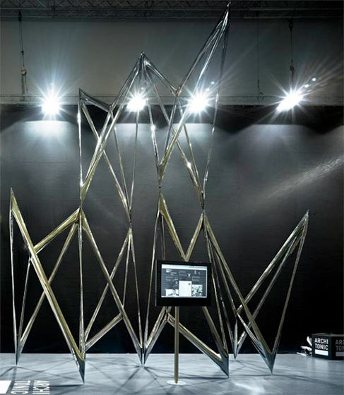Architonic Concept Space III by Oskar Zieta at Orgatec 2010  http://zieta.pl/grafika/catalogue/FIDU_ARTWORKS_2014.pdf