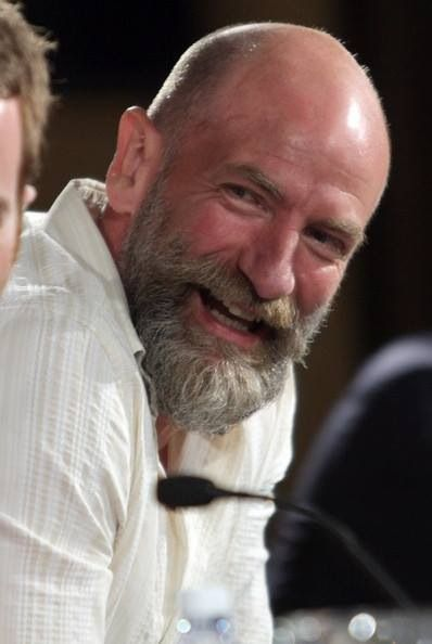 Graham McTavish.....