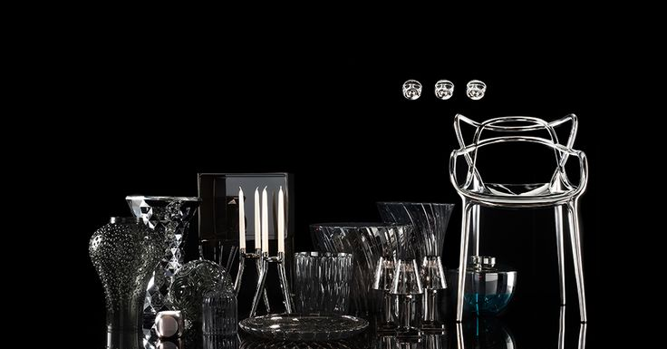 Kartell Scent of Xmas 2015 - Drops Collection