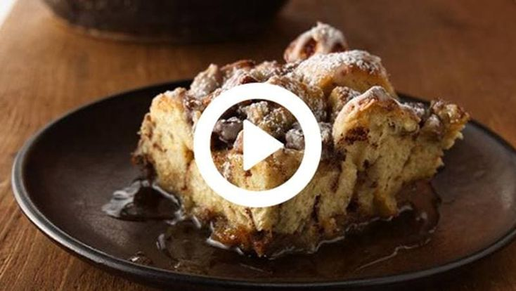 See how Bake-Off recipe Cinnamon French Toast Bake is made in the test kitchen.