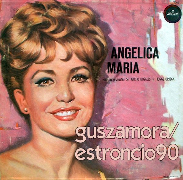 Angelica Maria vol5 1965 | Angelica Maria | Poster, Movie ...