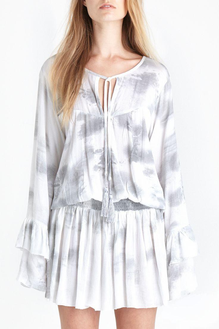 Steele - Neptune Dress