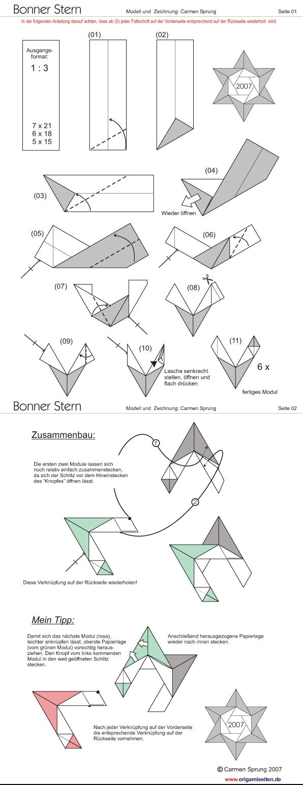 300 Best Origami Images By Paperpassion De Beurs On Pinterest