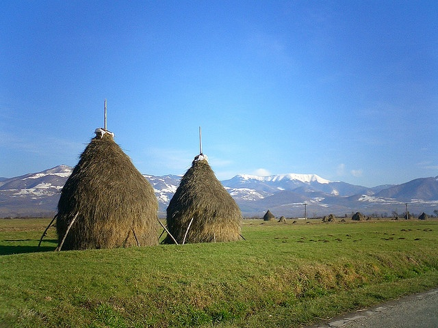 Bihor Mountains, Romania. Such a breath taking sight.