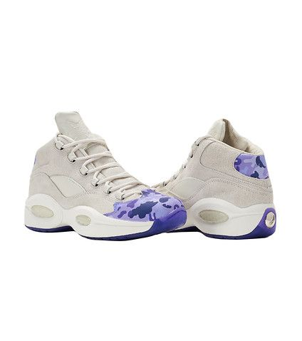 d9568ac5aad4 Reebok - Sneakers - Question Mid Camron