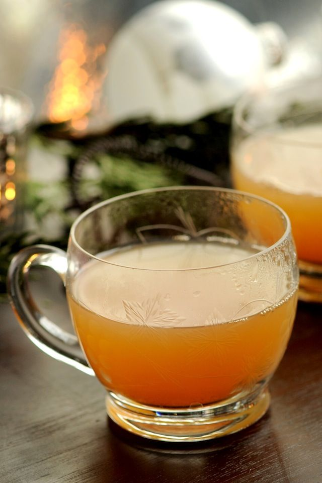 Spiced and Spiked Cider | Recipe | Spiked Cider, Recipe and Cocktails