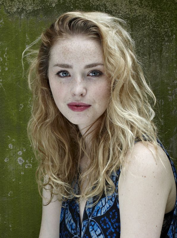 freya mavor singing