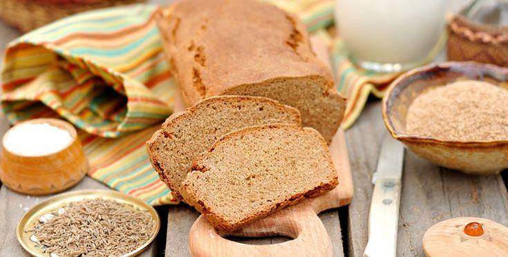 Bien sabemos que el pan es un alimento complicado para quienes padecen diabetes, ya que suele contener harinas refinadas que pueden aumentar nuestra niveles de azúcar en la sangre, sin embargo si lo hacemos nosotros mismos lo podemos preparar con harinas de buena fuente y así nos aseguramos de que contenga los carbohidratos necesarios, junto [...]