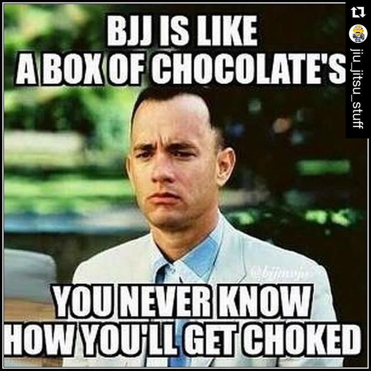 For my BJJ friends. Martial arts funnies.  #Repost @jiu_jitsu_stuff with @repostapp. ・・・ Seen on FB from BJJ Video Vault