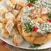 Pita Tree Appetizers recipe from Betty Crocker